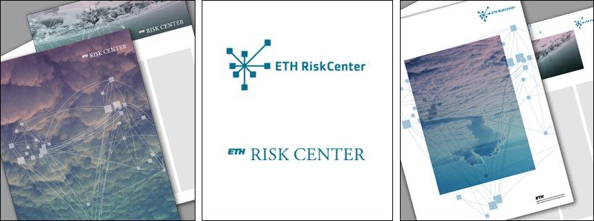 Gut & Schön - ETH Risk Center - Visuelle Kommunikation, Gestaltung ...